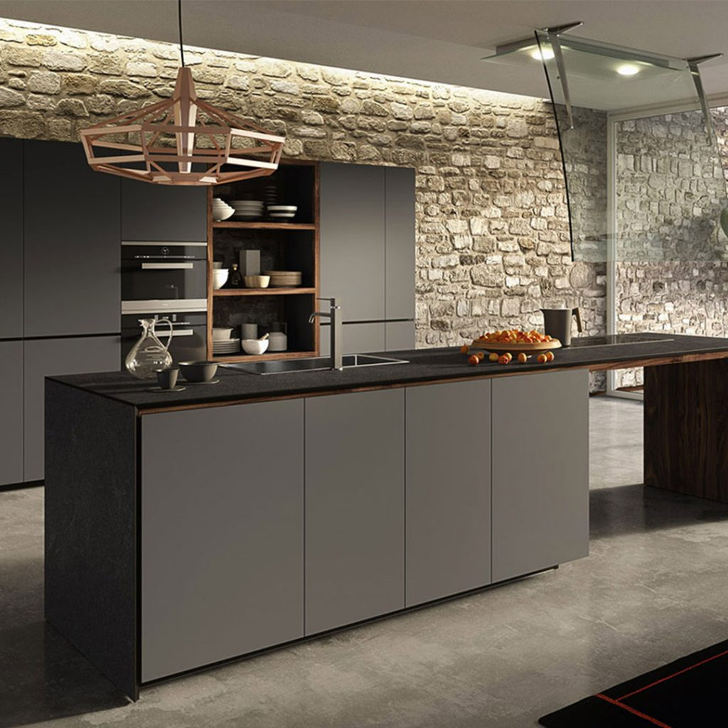 Aménagement intérieur - cuisines ValCucine