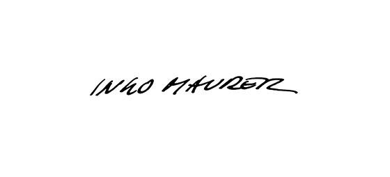 Logo Ingo Maurer