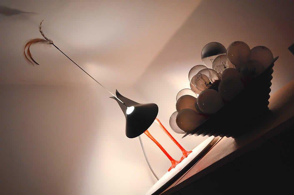 Luminaire Ingo Maurer