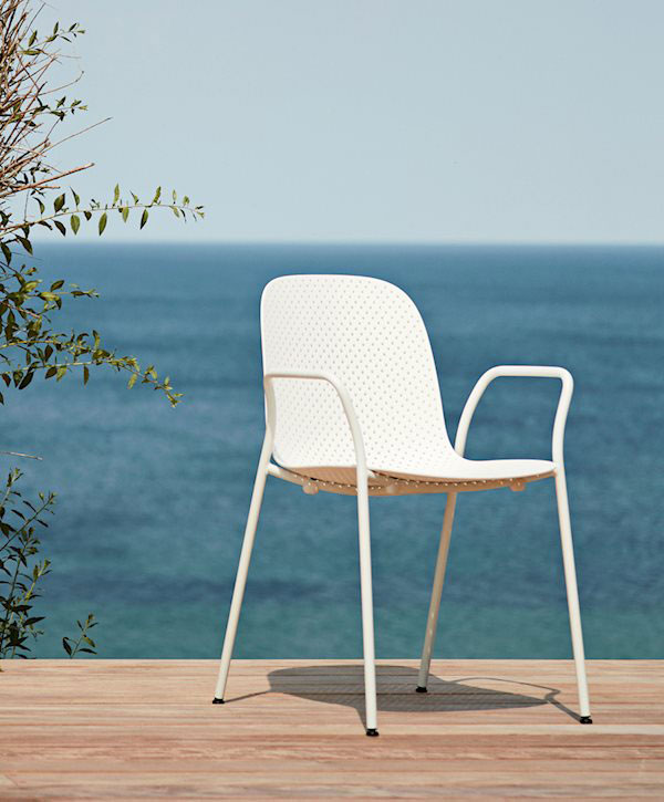 Mobilier Hay