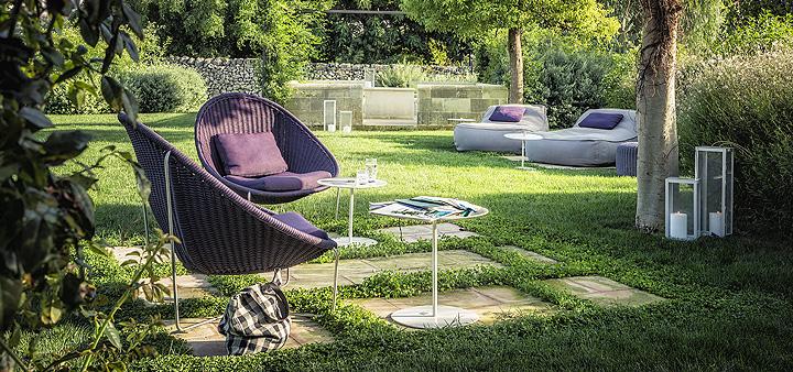 Aménagement extérieur Genève - Outdoor