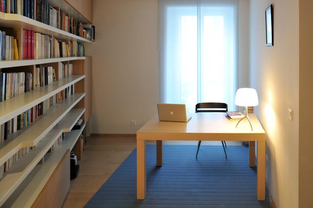Architecte d'intérieur - Appartement Suisse