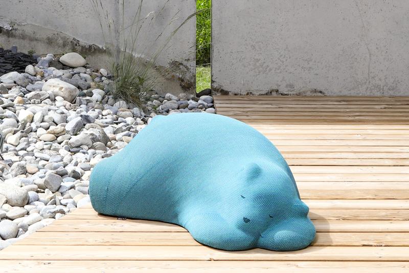 Resting Bear – VITRA